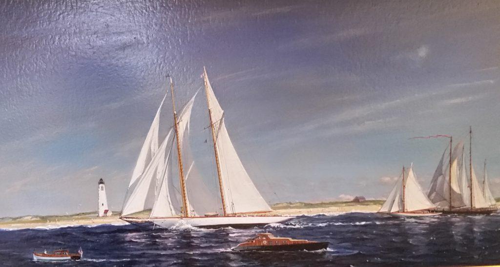 Peter Layne Arguimbau